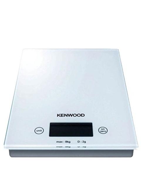 Kenwood DS401 Mutfak Tartısı Renkli
